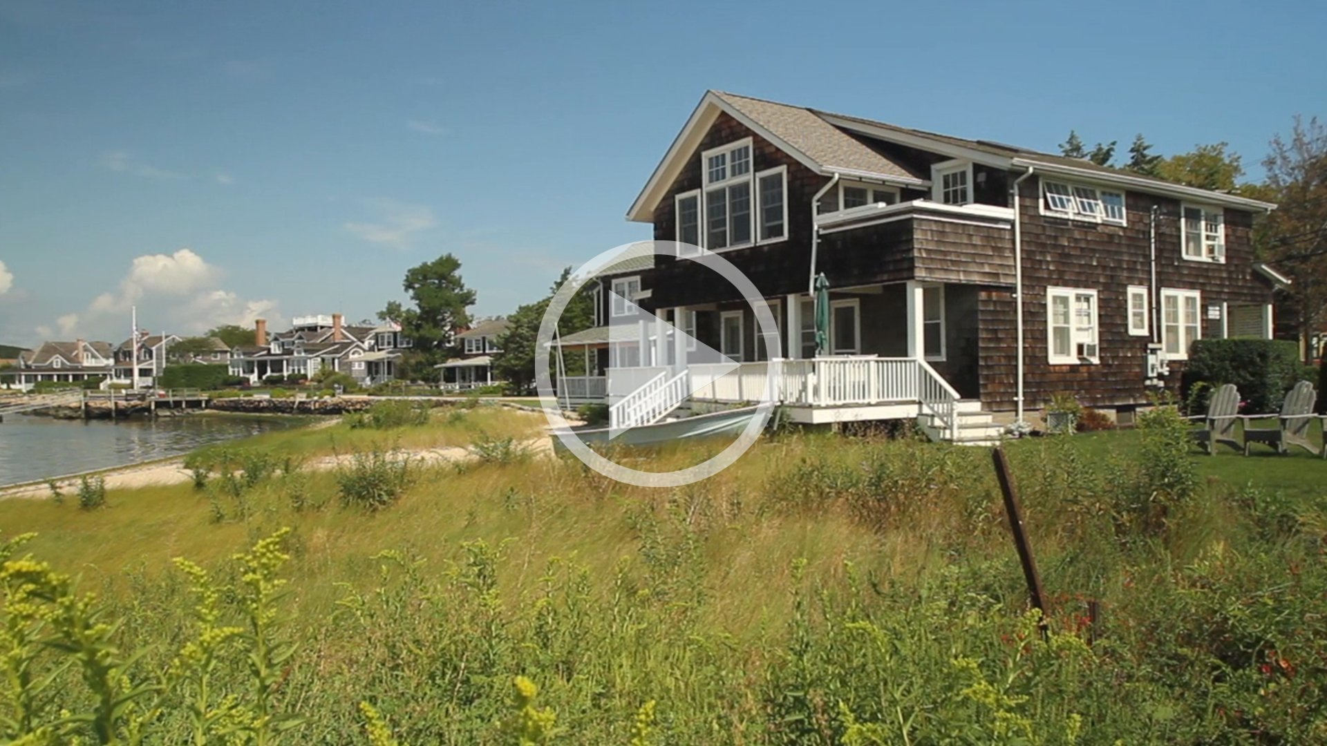 Southold Town Profile